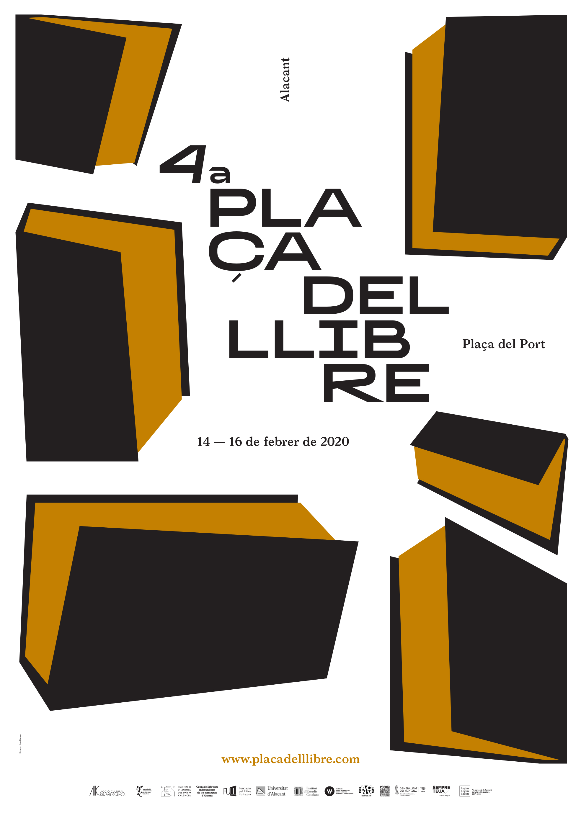 Cartell Alacant
